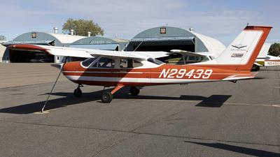 N29439 - Cessna 177 Cardinal - Eagle Sky Patrol