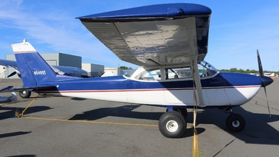 N5409T - Cessna 172E Skyhawk - Private