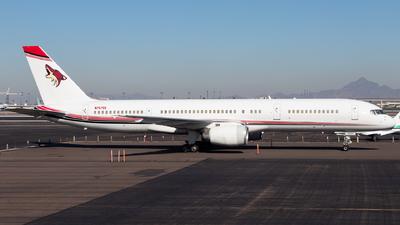 N757SS - Boeing 757-236 - Paradigm Air