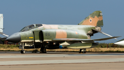 C.12-19 - McDonnell Douglas F-4C Phantom II - Spain - Air Force