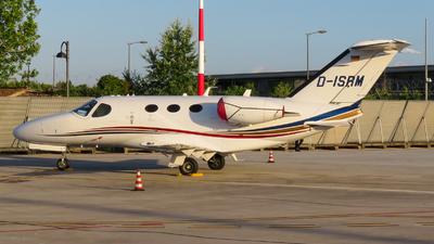 A picture of DISRM - Cessna 510 Citation Mustang - [5100035] - © Marcello Galzignato - Tuscan Aviation