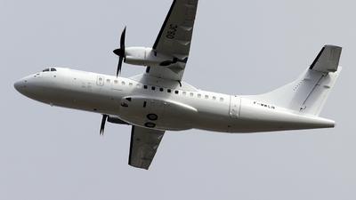 A picture of FWWLN - ATR 42600 - [] - © Alberto Cucini