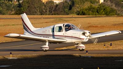 PT-BOK - Piper PA-28-140 Cherokee - Charlie 0 - Aeronautical Training Center