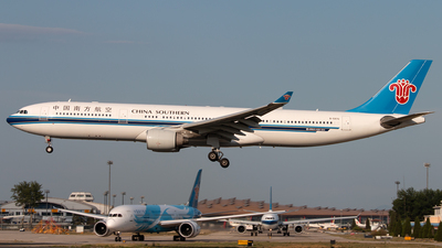 B-5970 - Airbus A330-323 - China Southern Airlines