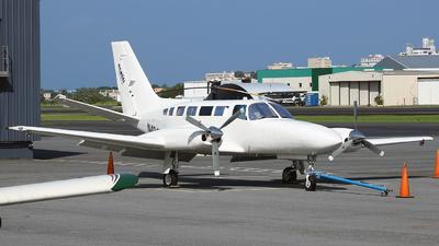 N404EC - Cessna 404 Titan - Private