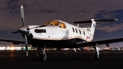 N377L - Pilatus PC-12/45 - Guardian Flight