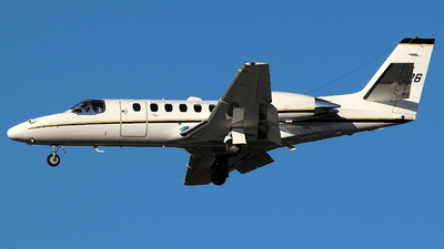 03-00726 - Cessna UC-35B Citation Encore - United States - US Army