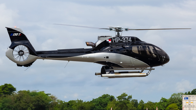 HP-374 - Eurocopter EC 130T2 - Private