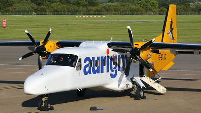 G-ETAC - Dornier Do-228NG - Aurigny Air Services