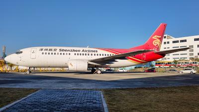 B-2971 - Boeing 737-3Q8 - Shenzhen Airlines