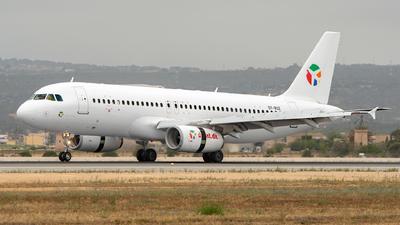 OY-RUZ - Airbus A320-233 - Danish Air Transport (DAT)