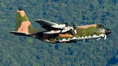 1351 - Lockheed C-130HE Hercules - Taiwan - Air Force