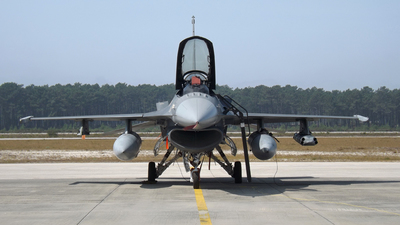 15132 - General Dynamics F-16AM Fighting Falcon - Portugal - Air Force