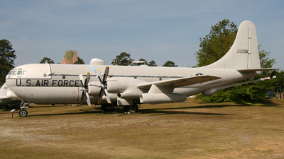 53-0298 - Boeing KC-97L Stratofreighter - United States - US Air Force (USAF)