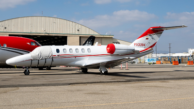 YV3394 - Cessna 525A CitationJet 2 Plus - Private