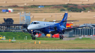 G-MAJD - British Aerospace Jetstream 41 - Eastern Airways