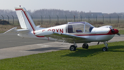 F-GBXN - Socata Rallye 150SV Garnement - Private