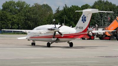 SP-MXH - Piaggio P-180 Avanti - Lotnicze Pogotowie Ratunkowe