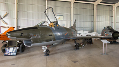 MM6377 - Fiat G91R/1B - Italy - Air Force
