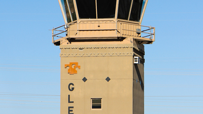 KGEU - Airport - Control Tower