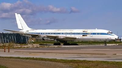 LN-PIP - Douglas DC-8-33 - Untitled