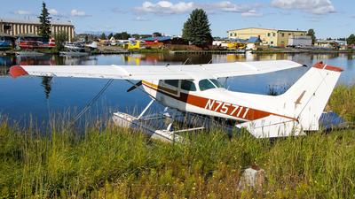 N75711 - Cessna 172N Skyhawk - Private