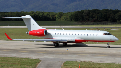 N770BC - Bombardier BD-700-1A10 Global 6000 - Private