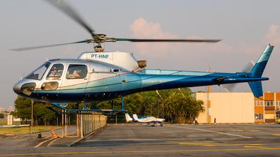 PT-HNF - Helibrás HB-350B Esquilo - Private