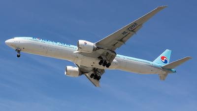 HL7202 - Boeing 777-3B5ER - Korean Air