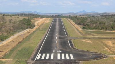 SNCX - Airport - Runway