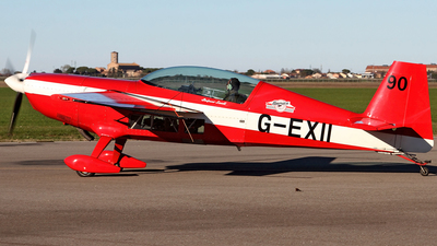 G-EXII - Extra 300 - Private