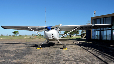 CX-AZI - Cessna 180A Skywagon - Private