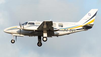 PT-EUY - Embraer EMB-820 Navajo - Preserve Taxí Aéreo
