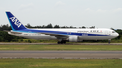 JA8286 - Boeing 767-381(ER) - All Nippon Airways (ANA)