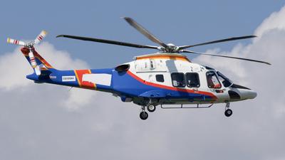 CSX81984 - Agusta-Westland AW-169 - Agusta-Westland