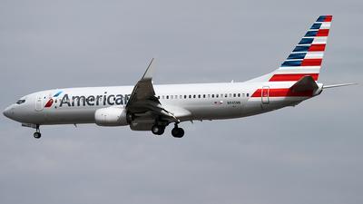 N945NN - Boeing 737-823 - American Airlines