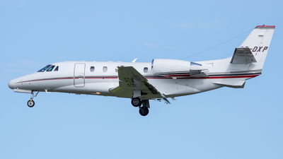 CS-DXP - Cessna 560XL Citation XLS - NetJets Europe