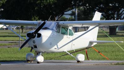 A picture of N4172L - Cessna 172G Skyhawk - [17254241] - © Wojtek Kmiecik
