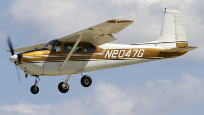 N2047G - Cessna 182A Skylane - Private