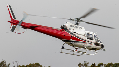 VH-TSV - Eurocopter AS 350BA Ecureuil - Touchdown Helicopters