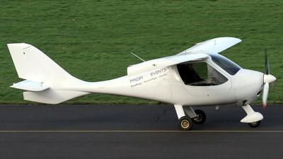 A picture of DMYMU - Flight Design CT - [] - © Daniel Schwinn