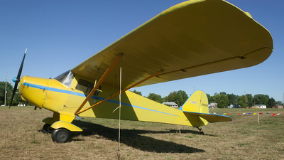 N96999 - Taylorcraft BC-12D - Private