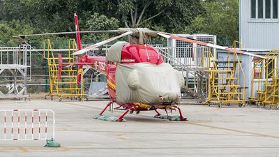 B-709Z - Bell 429 Global Ranger - State Grid General Aviation Company