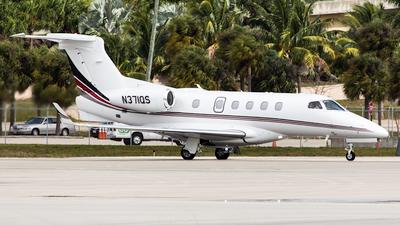 N371QS - Embraer 505 Phenom 300 - Private