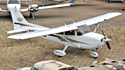 PR-LAS - Cessna 172S Skyhawk SP - Private