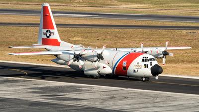 1503 - Lockheed HC-130H Hercules - United States - US Coast Guard (USCG)