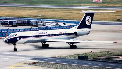 ER-65791 - Tupolev Tu-134 - Air Moldova
