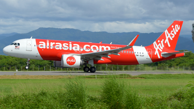 A picture of 9MRAP - Airbus A320251N - AirAsia - © Ahmad Sallehuddin A.Sahak