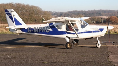 G-MPAC - Ultravia Pelican PL - Private