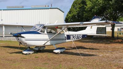A picture of N3811S - Cessna 172E Skyhawk - [17251011] - © Gary Guy
